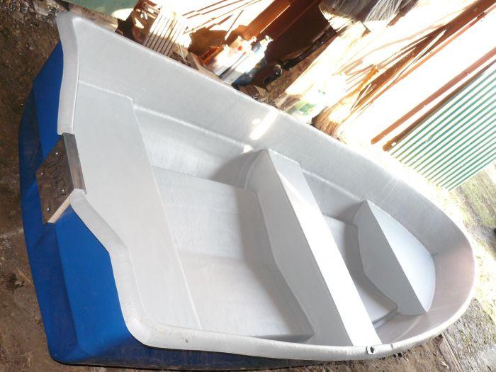 Как сделать пластиковые лодки своими руками 30