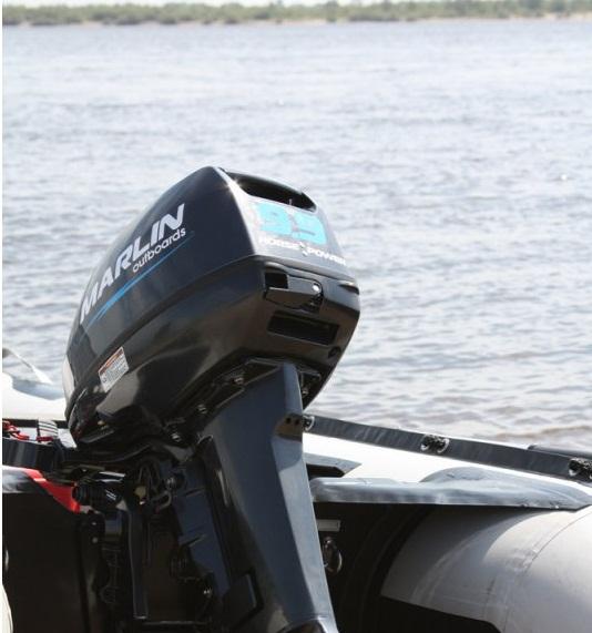 marlin лодочный мотор производство