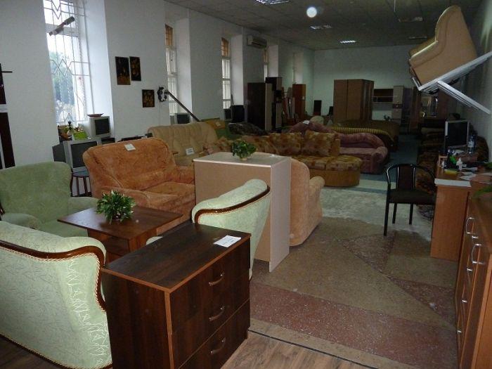 Мебель б у краснодарский край