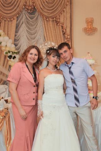 Фото свадеб в туринске