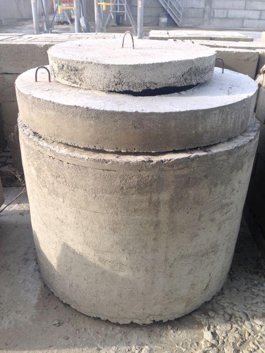 темрюкский бетон
