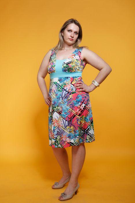 d574d30f2503 Женская одежда больших размеров оптом купить, цена  750.00 руб ...